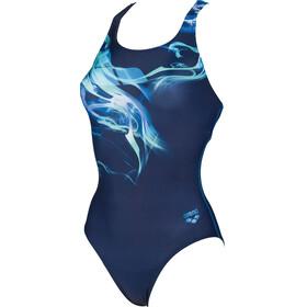 arena Pegasus Badpak Dames blauw